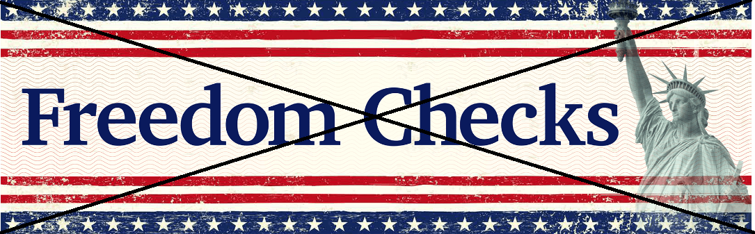 what-are-freedom-checks