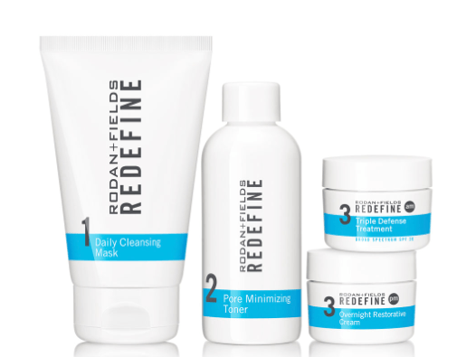 rodan-and-fields-products