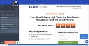 clickbank break the internet scam