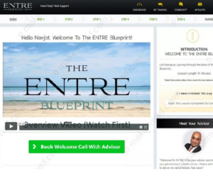 ENTRE Institute Review: (UPDATED: 2020) Is it really worth it? [THE TRUTH]  – The Blue Trilogy - Affiliate Marketing