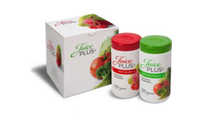juice plus flagship products