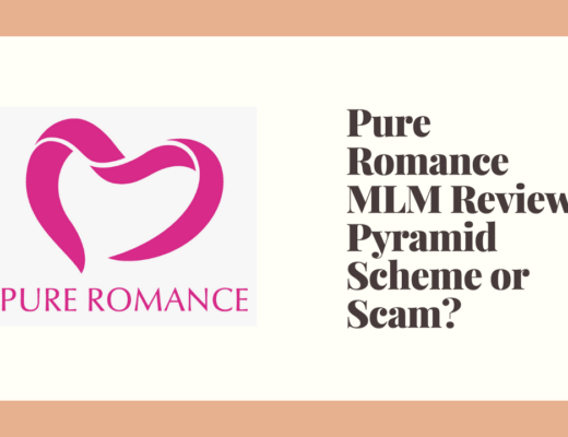 Pure Romance MLM Review: Pyramid Scheme or Scam?