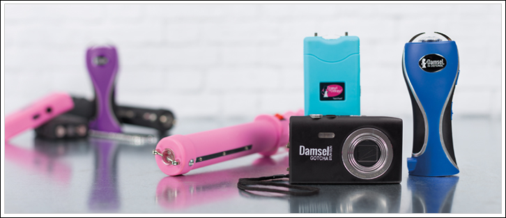 Damsel in Defense MLM Review - Damsel in Defense products 2