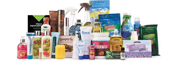Melaleuca MLM Review - Melaleuca products