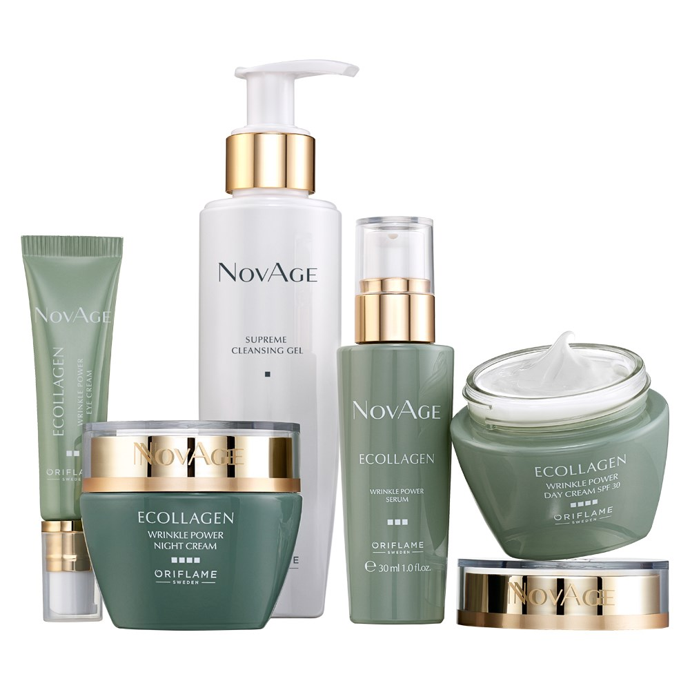 Oriflame MLM Review - Oriflame products