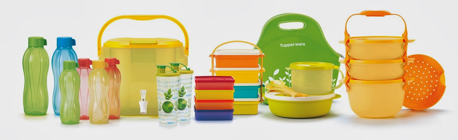 Tupperware MLM Review - Tupperware products