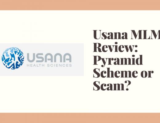 Usana MLM Review: Pyramid Scheme or Scam?