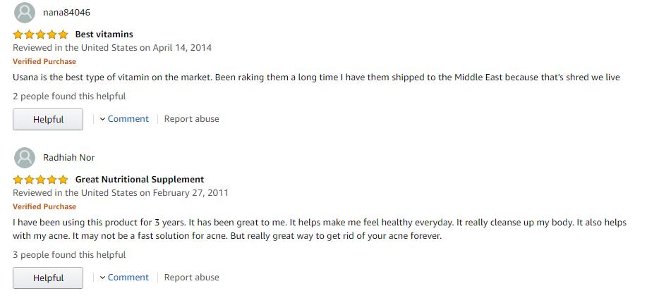 Usana MLM Review - Usana reviews