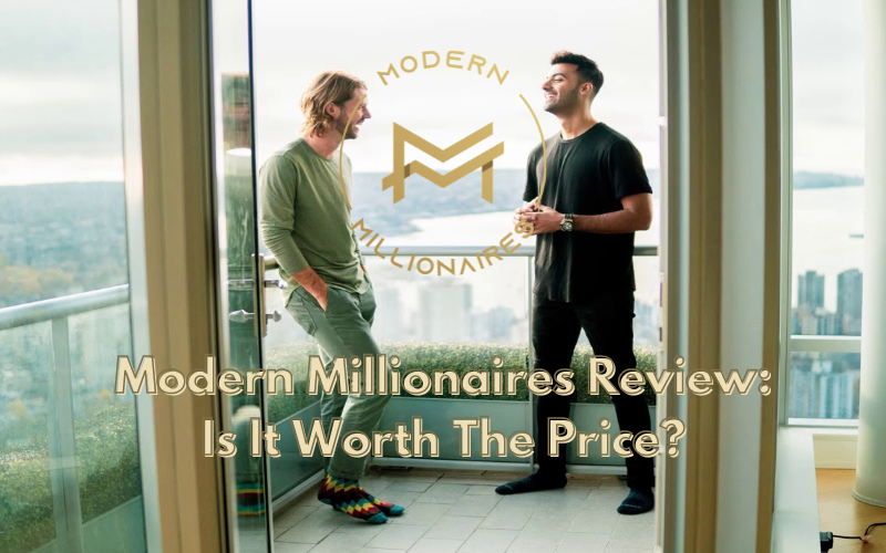 Modern Millionaires Review: Is This Worth The Price?