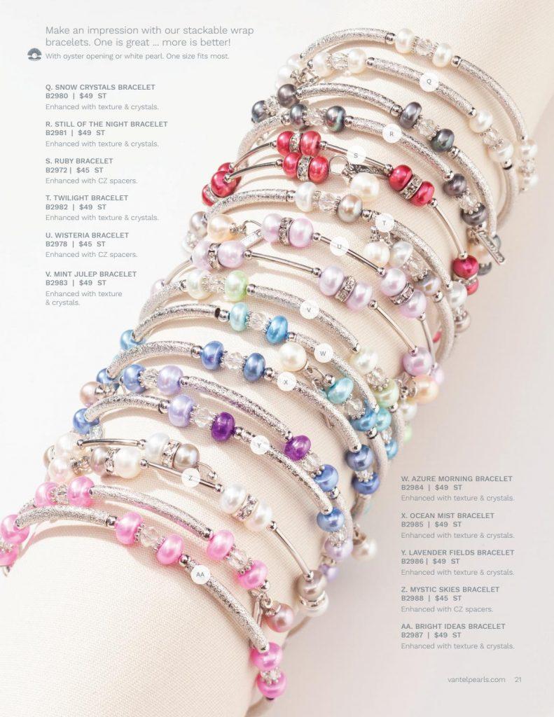 Vantel Pearls Review - Vantel Pearls products 2