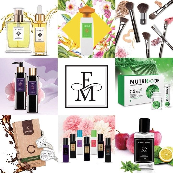 FM World MLM Review - FM World products