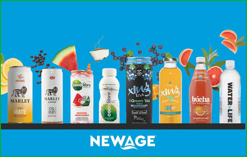 Noni by NewAge Review - Noni products 2
