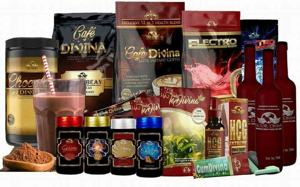 Vida Divina Review - Vida Divina products 2