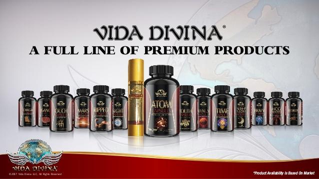 Vida Divina Review - Vida Divina products