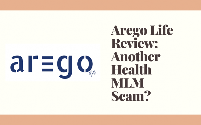 Arego Life Review: Another Health MLM Scam?