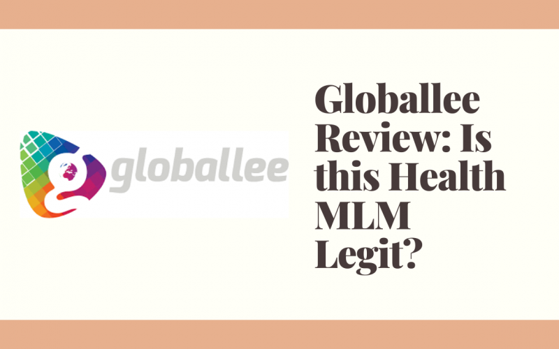 Globallee Review: Is this Health MLM Legit?