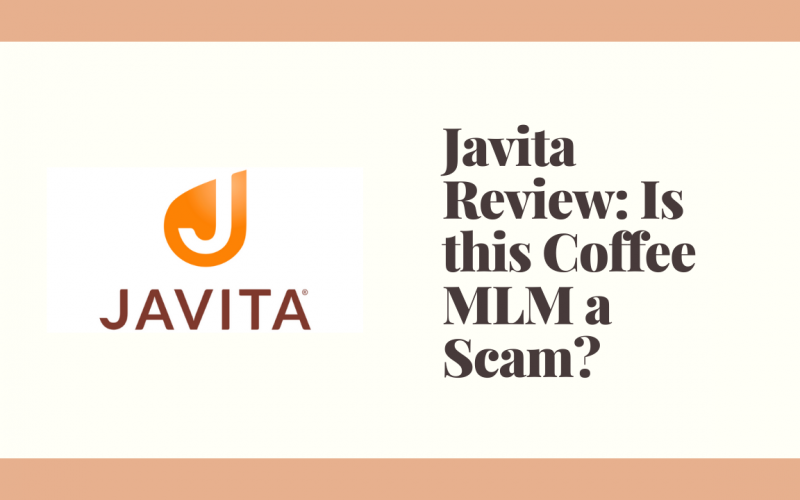 Javita Review: Is this Coffee MLM a Scam?