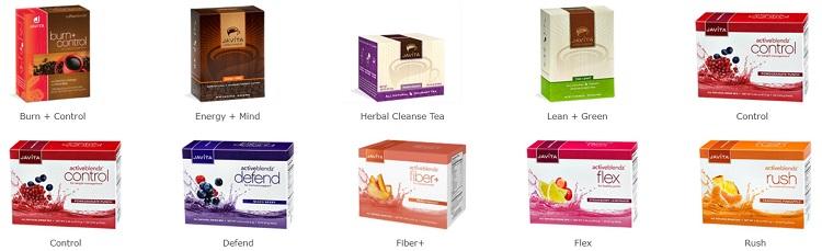 Javita Review - Javita products 2
