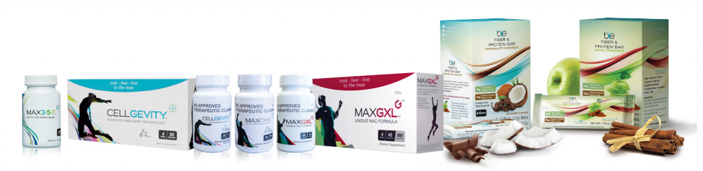 Max International Review - Max International products