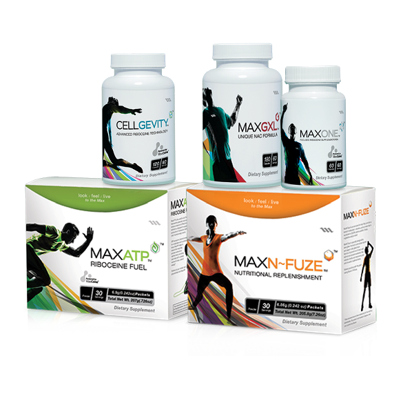 Max International Review - Max International products 2