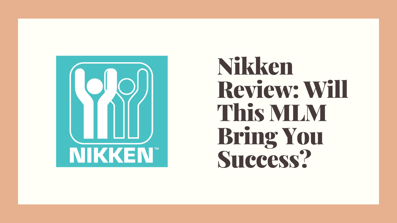 Nikken Review: Will This MLM Bring You Success?