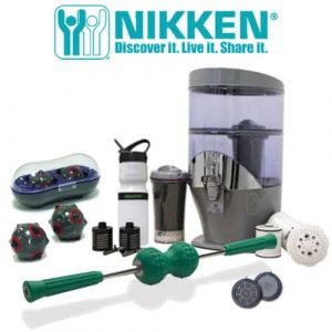 Nikken Review - Nikken products