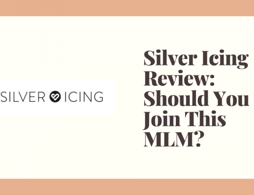 Silver Icing Review: Should You Join This MLM?
