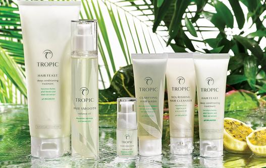 Tropic Skincare Review - Tropic Skincare products