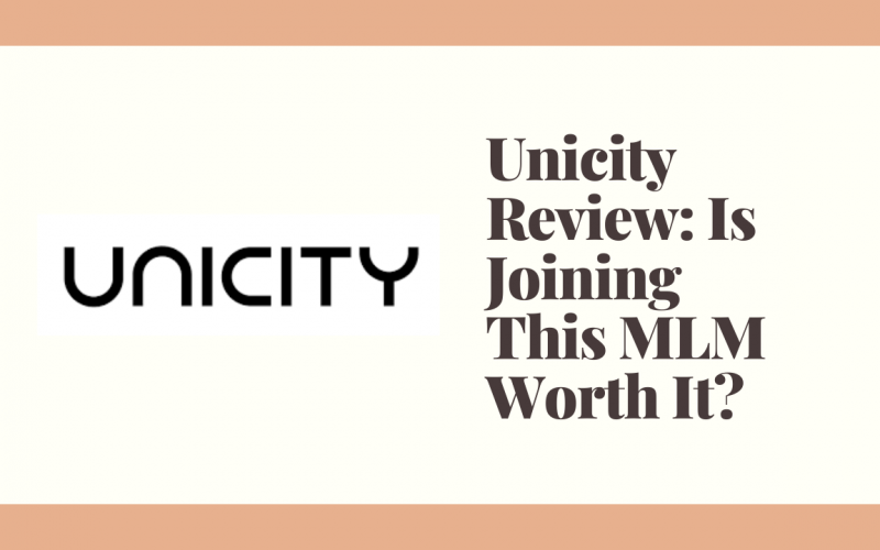 Unicity Review: Is Joining This MLM Worth It?