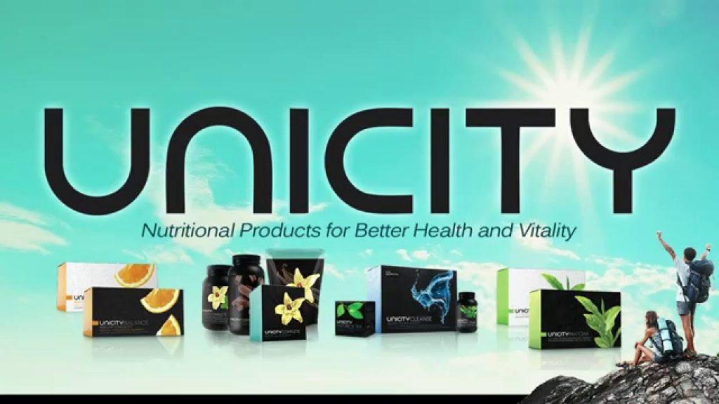 Unicity Review - Unicity intro