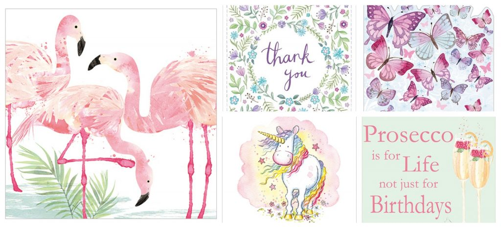 Flamingo Paperie Review - Flamingo Paperie products