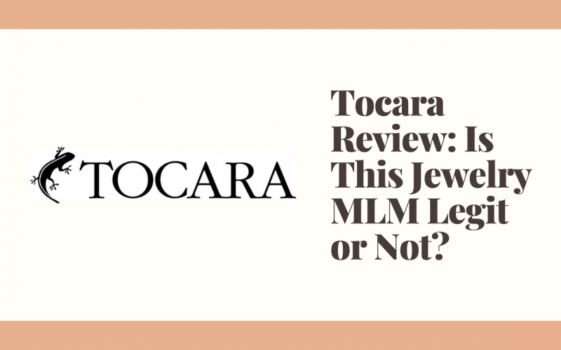 Tocara Review: Is This Jewelry MLM Legit or Not?