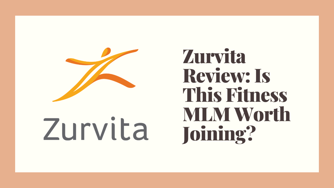 Zurvita Review: Is This Fitness MLM Worth Joining?