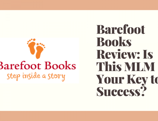 Barefoot Books Review: Is This MLM Your Key to Success?