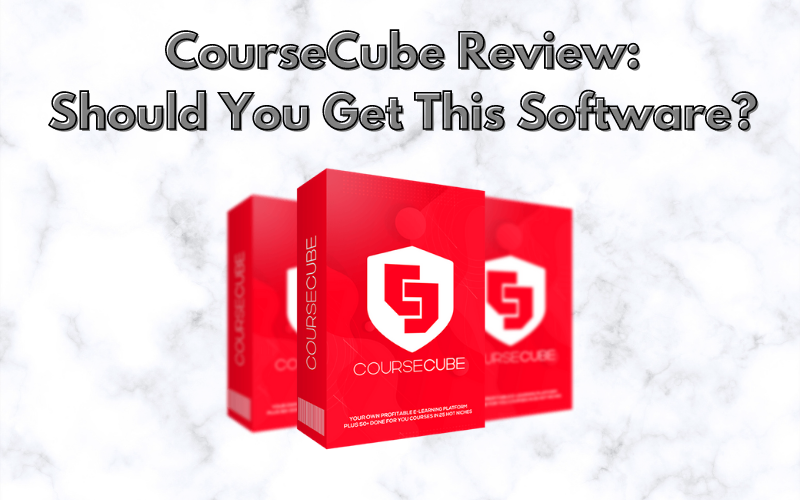 CourseCube Revie: Should You Get This Software