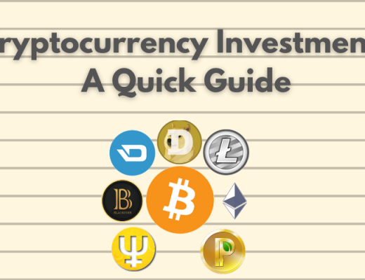 Cryptocurrency Investment: A Quick Guide