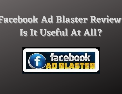 Facebook Ad Blaster Review - Title