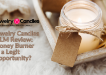 Jewelry Candles MLM Review: Money Burner or a Legit Opportunity?