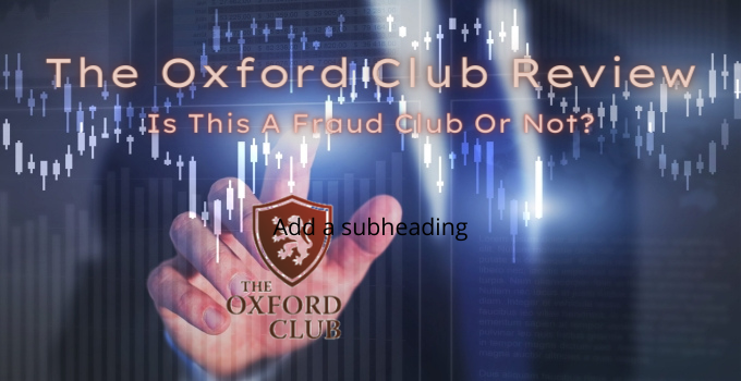Is This A Fraud Club Or Not?
