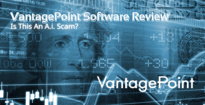 VantagePoint Software Review: Is This An A.I. Scam?